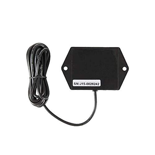Heure Rong nbsp; Mètre Tach Marine Microlights Inductif réinitialisable Nine LCD Essence de Moteurs Paramotors tachymètre pour w0dnFSSqT