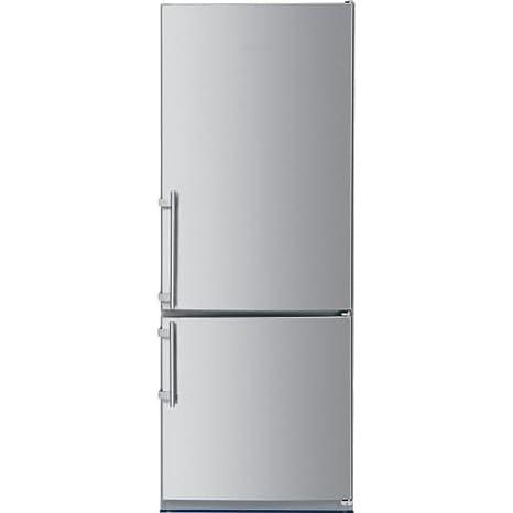 Amazon com: Liebherr CS1640B 30 Fridge-freezer with 15 2 cu