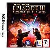 Star Wars: Episode III - Revenge of the Sith (Nintendo DS)