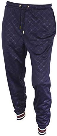 Fila Mitchell - Pantalones de chándal para Hombre, Color Azul ...