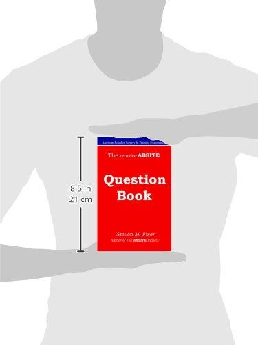 The Practice Absite Question Book - http://medicalbooks.filipinodoctors.org