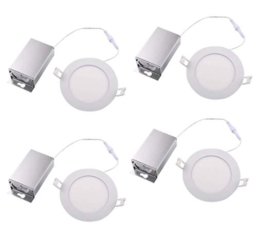 External Recessed Led Lighting in US - 6