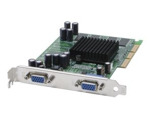 JETWAY NV18A2-064B JetWay NV18A2-064B GeForce4 MX440-8X 64MB DDR AGP 4X/8X Video Card
