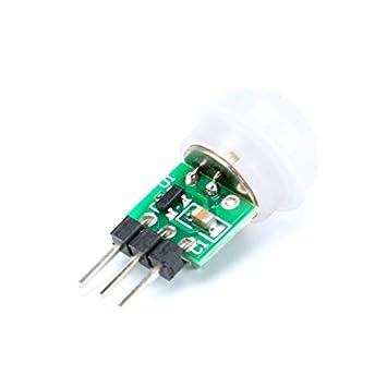 yourDroid Mini IR Sensor de Movimiento