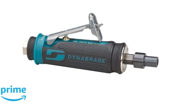 Amazon com: Dynabrade 48370  4 hp Die Grinder: Home Improvement