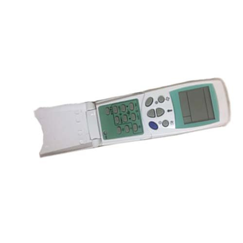 4EVER Remote Control Substitute for LG LT121CSG LW1212ER LMN1830H2M LSUJ0910HL MSS118 MSS124 TM1830H2L AC Air Conditioner