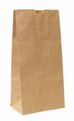 PAVILIA Kraft Paper Lunch Bags 30-pc 4336878876
