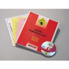 Hazard Communication In Industrial Facilities DVD Program (V0001659EO)