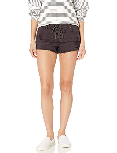 Billabong Women's Lite Hearted Denim Short