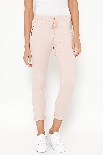 TANTRA, Pantalones Deportivos para Mujer Rosa