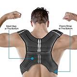 Henkelion Weighted Vest Weight Vest for Men Women