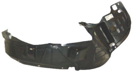 OE Replacement Honda Odyssey Front Passenger Side Fender Inner Panel (Partslink Number HO1249111)