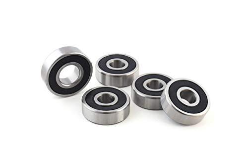 Ceramic Wheel Bearing Kit Z125 Pro ()