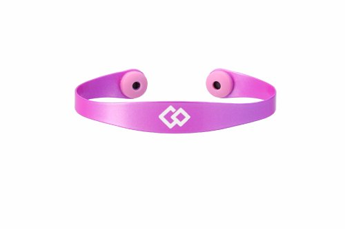 Trion:Z Color Palette Bracelet (Medium, Pink)