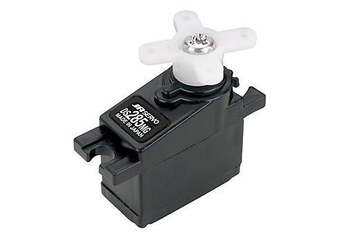 DS285MG Digital Hi-Speed Sub-Micro MG Servo