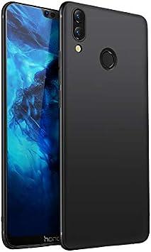 Olliwon Funda Huawei Honor 8X, Ultra Slim Silicona TPU Carcasa ...