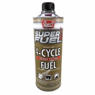 SMITTYS SUPPLY SUS S202 QT 4Cyc Super Fuel