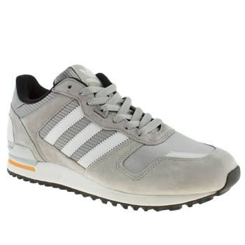 adidas originals grey shoes