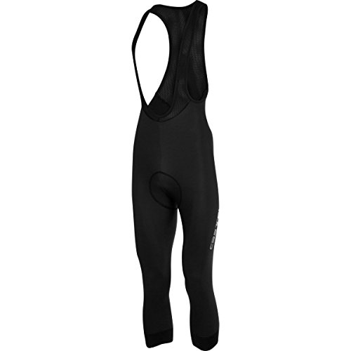 Castelli Nano Flex 2 Bib Knickers - Men's Black, (Bib Knickers)