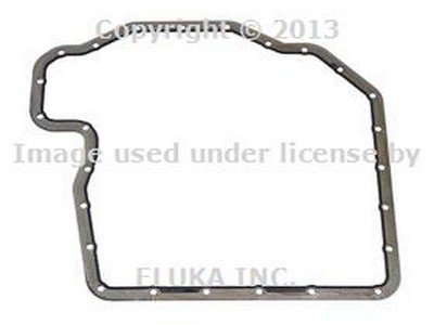 BMW Genuine Engine Housing Oil Level Indicator Oil Pan Gasket for 840Ci 840i 740i 740iL 530i 540i 740i 740iL 740iLP 540i 540iP