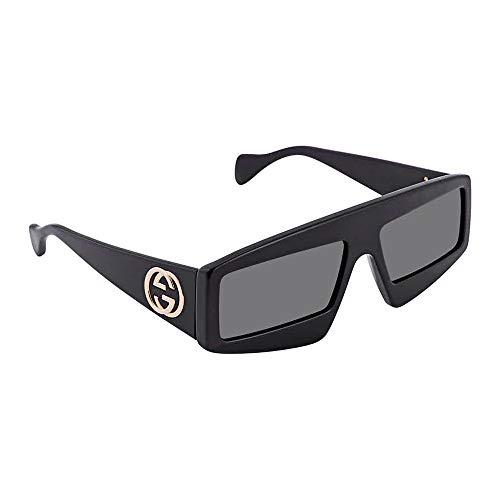 Sunglasses Gucci GG 0358 S- 001 BLACK/GREY from Gucci