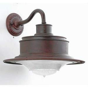 - Troy Lighting B9390OR South Street 1Lt Wall Downligh from South Street Collection
