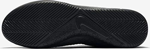 Soccer Shoes Academy DF Phantom Men's IC VSN BLACK NIKE BLACK wqTY70