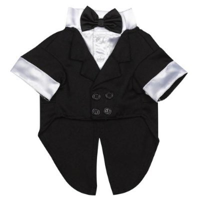 Esc Yappily Ever After Groom Tuxedo Xlarge by East Side Collection