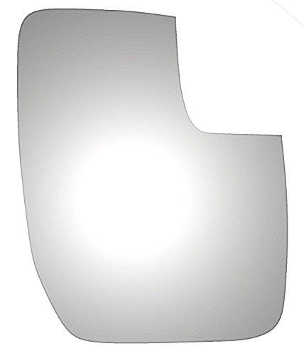 - Burco 3320 Convex Passenger Side Replacement Mirror Glass for 2010-2014 FORD E-150, E-250, E-350, E-450