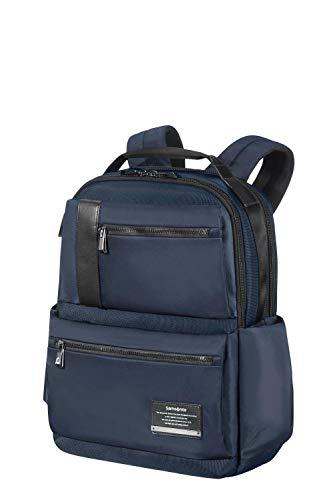 Samsonite Inch BP Laptop 15.6' Business Backpack, Space Blue