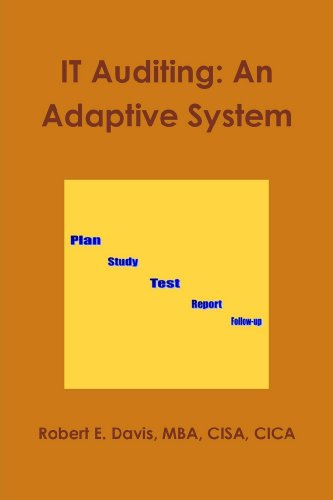 Amazon it auditing an adaptive system ebook robert e davis it auditing an adaptive system by davis mba cisa cica robert e fandeluxe Image collections