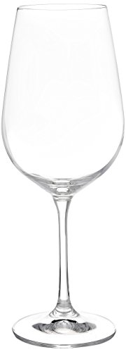 Wine Enthusiast Fusion Table Glasses