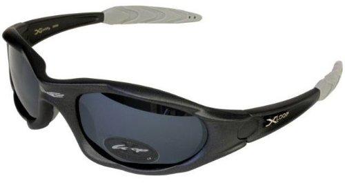 X Loop High Profile Runners Cycling Sunglasses - Sunglasses Profile
