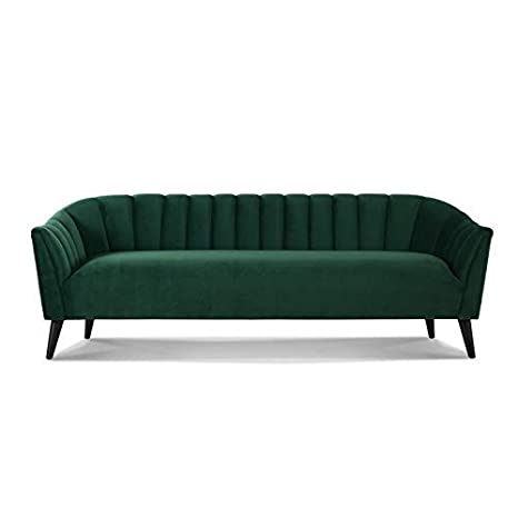 Sandy Wilson Home S63321-3-893 Sienna Sofas, Evergreen
