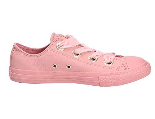 Eyelets 668 De Multicolor Unisex Adulto Zapatillas Ctas Deporte rust Big Pink rust Pink Converse IOxZq4wEW