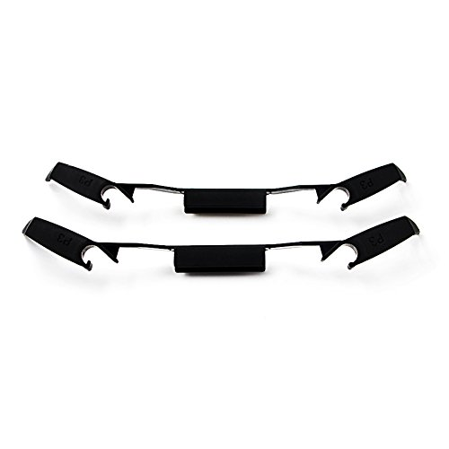 Landing Gear Stabilizers for DJI Phantom3 Standard, Advanced, Professional and 4K Quacopters Drones