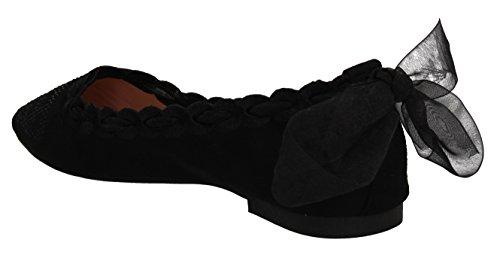 Noir Noir Swankyswans Swankyswans pour Sandales Femme pour Femme Sandales 581qUU