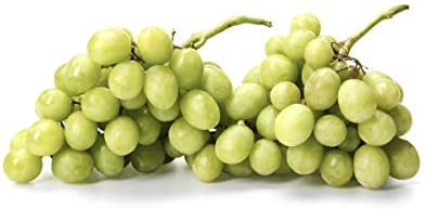 Grape Green Whole Trade Guarantee Organic