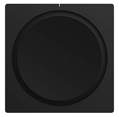 Sonos Amp - The All-New Versatile Amplifier for powering All Your Entertainment by Sonos (Image #2)
