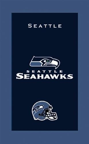 Image Unavailable. Image not available for. Color  Strikeforce NFL Seattle  Seahawks Bowling Towel 3916a5ed3