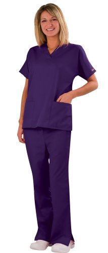 Medical Scrubs Cherokee Uniforms Authentic Workwear