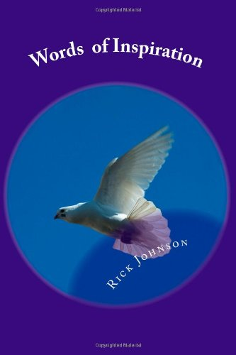 Read Online Words of Inspiration pdf epub
