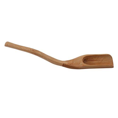LJSLYJ Top Quality Crafted Tea Coffee Scoop Spoon by LJSLYJ (Image #3)
