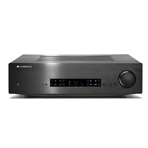 Cambridge Audio CXA80 Integrated Amplifier (Black) [並行輸入品]   B01LXVLXQV