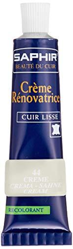 SAPHIR Renovatrice Rénovation Bord Habillement Crème 1