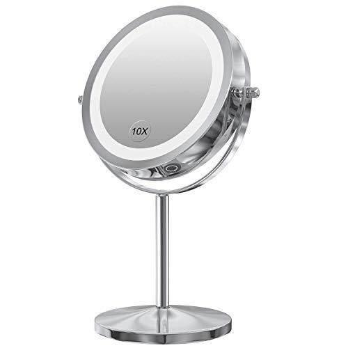 Gospire LED Makeup Mirror