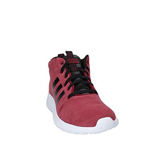 Racer Rojo Deporte Cf buruni Negbas Zapatillas Adidas Lite Hombre Balcri De Para Mid SzOxEFq