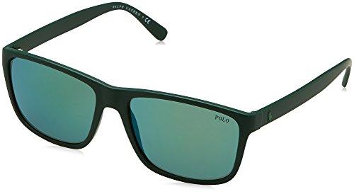 Sonnenbrille Green Polo Military Matte ph4113 xXx8qwHP