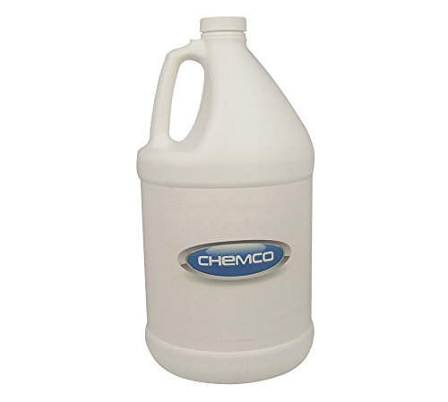 CHEMCO Bio-Zyme Enzymatic Cleaner, Stain Remover and Odor Eliminator (4x1 Gallon Concentrate)