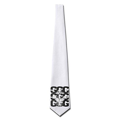 oneseda-mens-gennady-golovkin-tie-necktie-ties